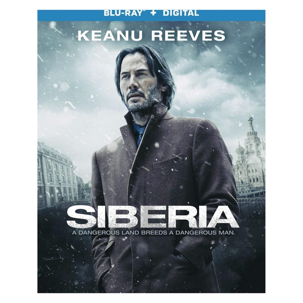 Siberia (Blu-Ray + Digital)