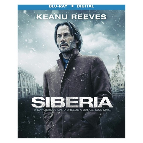 Siberia (Blu-Ray + Digital) - image 1 of 1