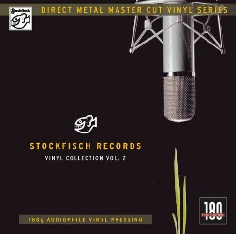 Various - Stockfisch Records Vinyl:Vol 2 - image 1 of 1