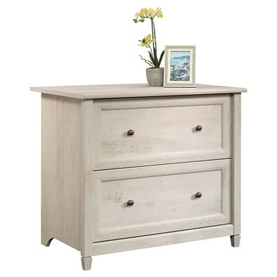 Edge Water Lateral File Cabinet - Chalked Chestnut - Sauder®