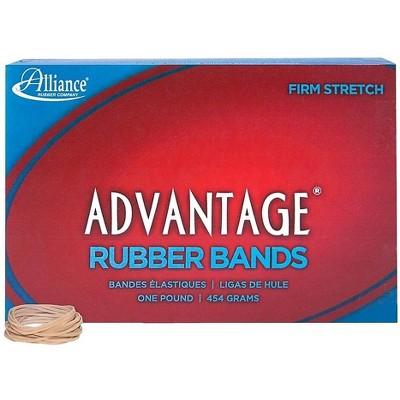 Alliance Rubber Alliance Advantage Multi-Purpose Rubber Bands #12 1 lb. Box 515650