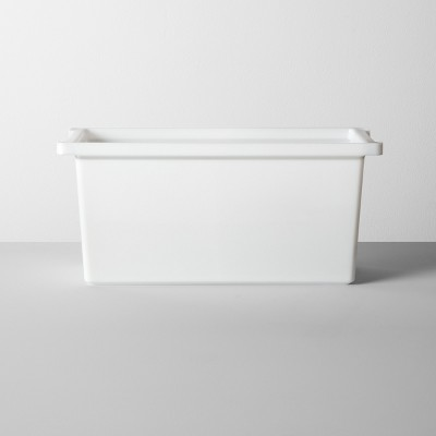 Ice Cube Bin White - Made By Design™