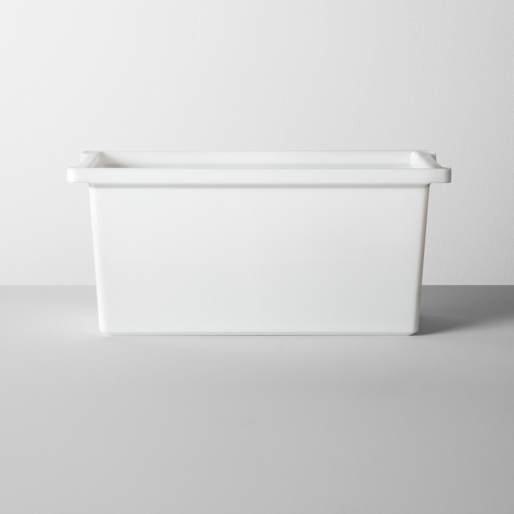 Image of Ice Cube Bin White - Made By Design