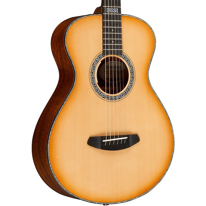 Breedlove Legacy Concertina with Sitka Spruce Top Acoustic-Electric Guitar - image 1 of 6