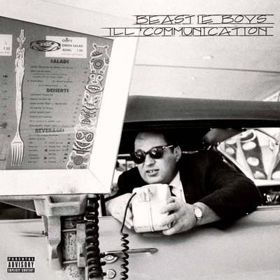 Beastie Boys - Ill Communication (EXPLICIT LYRICS) (Vinyl)