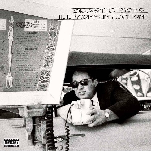 Beastie Boys - Ill Communication (Vinyl) - image 1 of 1