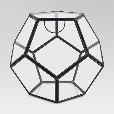 Globe Glass Terrarium Container - Small - Threshold™