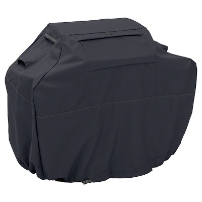 Ravenna Barbeque Grill Cover Medium - Black