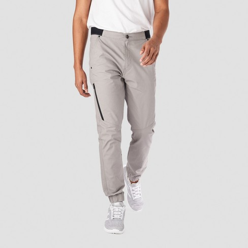 DENIZEN® from Levi's® Men's Action Jogger - Cliff Grey - image 1 of 4