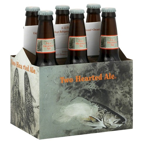 Bell's® Two Hearted Ale - 6pk / 12oz Bottles - image 1 of 1