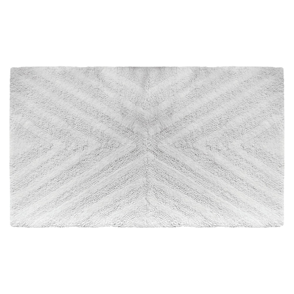 Image of Bath Rug True White (23x) - Project 62 + Nate Berkus , Size: 23X38