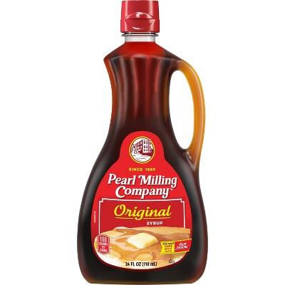 Pearl Milling Company Original Syrup - 24 fl oz.