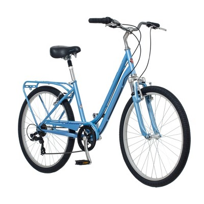 "Schwinn Women's Radiant 26"" Hybrid Bike"
