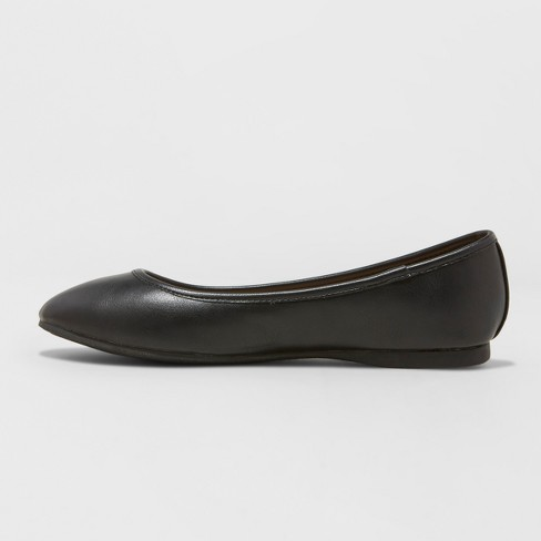 fe321c164de2 Women s Everly Round Toe Ballet Flats - Universal Thread™   Target
