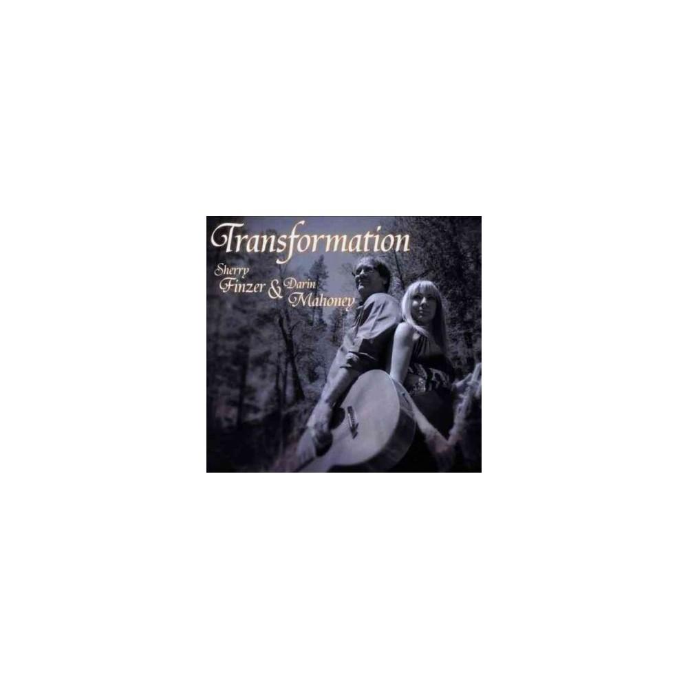 Sherry Finzer - Ransformation (CD)