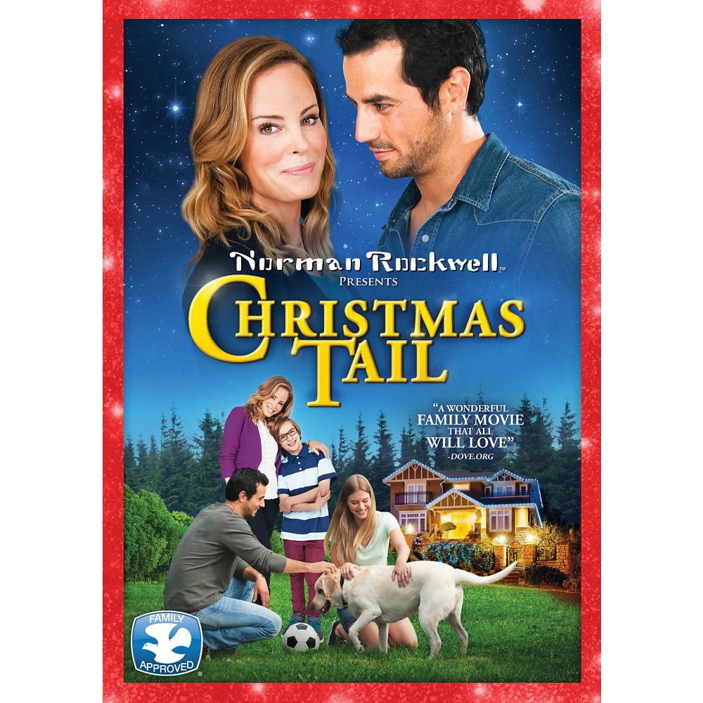Christmas Tail (Dvd), Movies