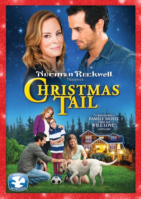 Christmas tail (DVD) - image 1 of 1