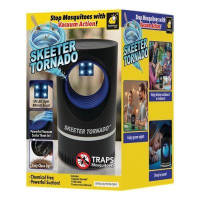 As Seen on TV Skeeter Tornado