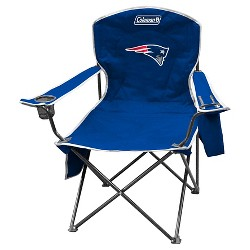 Coleman NFL XL Quad Chair with Cooler