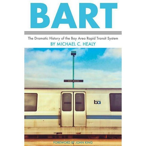 Bart - by  Michael C Healy (Paperback) - image 1 of 1