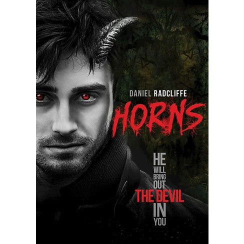 Horns (dvd_video) - image 1 of 1