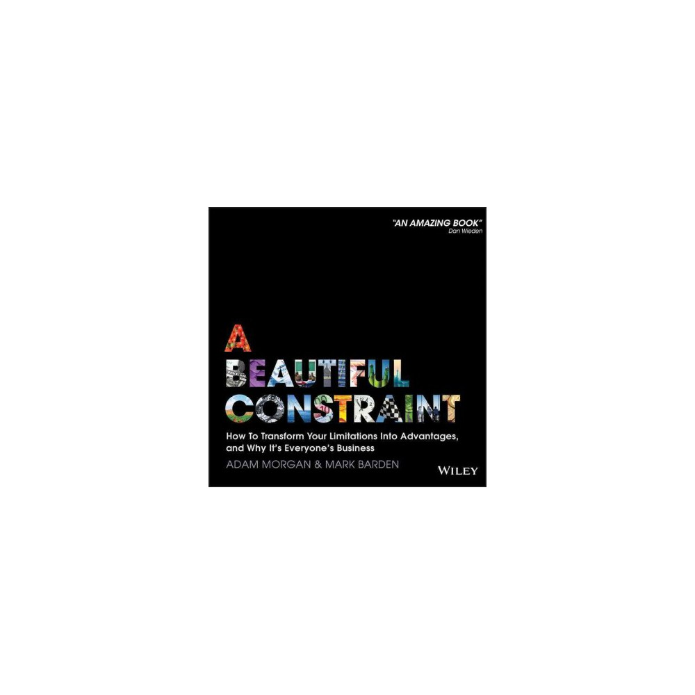 A Beautiful Constraint (Hardcover)