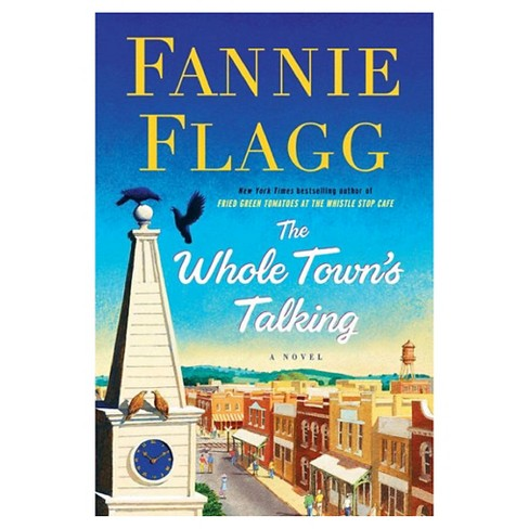 Whole Towns Talking Hardcover Fannie Flagg Target