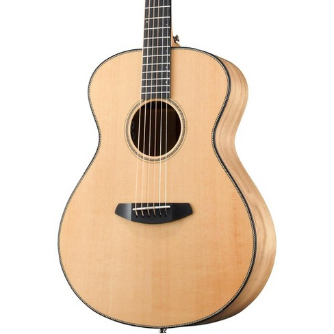 Breedlove Oregon Concert Acoustic-Electric Guitar - image 1 of 6