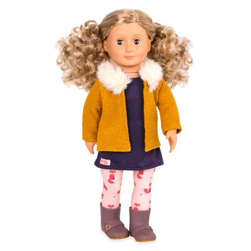 Our Generation® Regular Doll - Florence™ - image 1 of 1