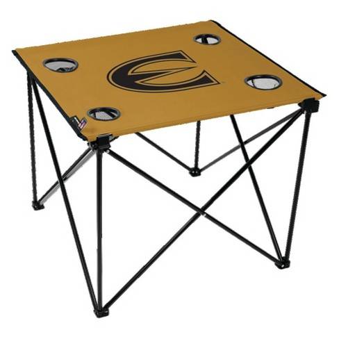 Emporia State Hornets Rawlings Deluxe TLG8 Table - image 1 of 1
