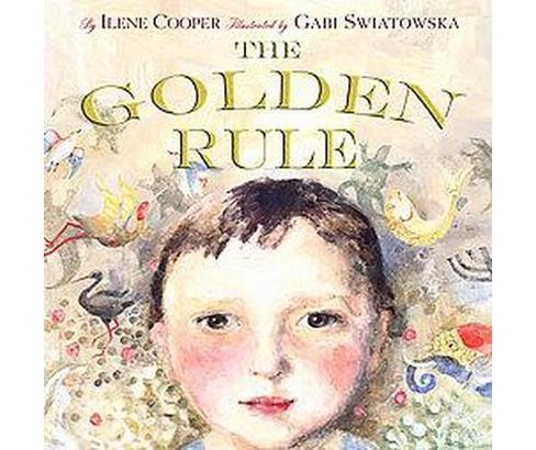 Golden Rule (School And Library) (Ilene Cooper) - image 1 of 1