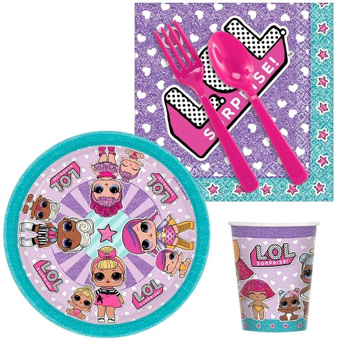 L.O.L. Surprise! 16ct Snack Pack - image 1 of 1