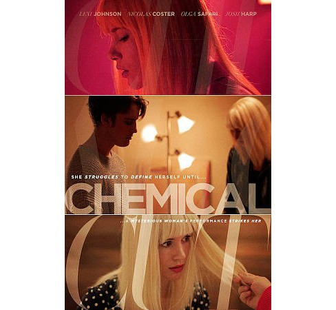 Chemical Cut (DVD) - image 1 of 1