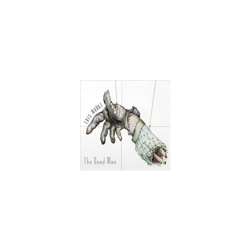 Luis Munoz - Dead Man (CD)