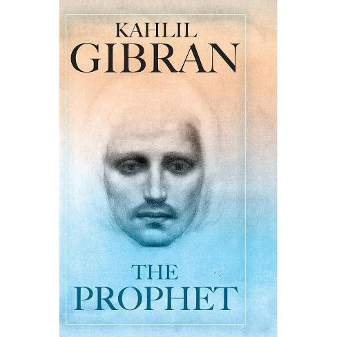 The Prophet - by  Kahlil Gibran (Hardcover) - image 1 of 1