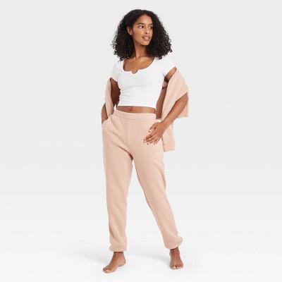 Women's Short Sleeve Notch Neck Cropped T-Shirt - Colsie™