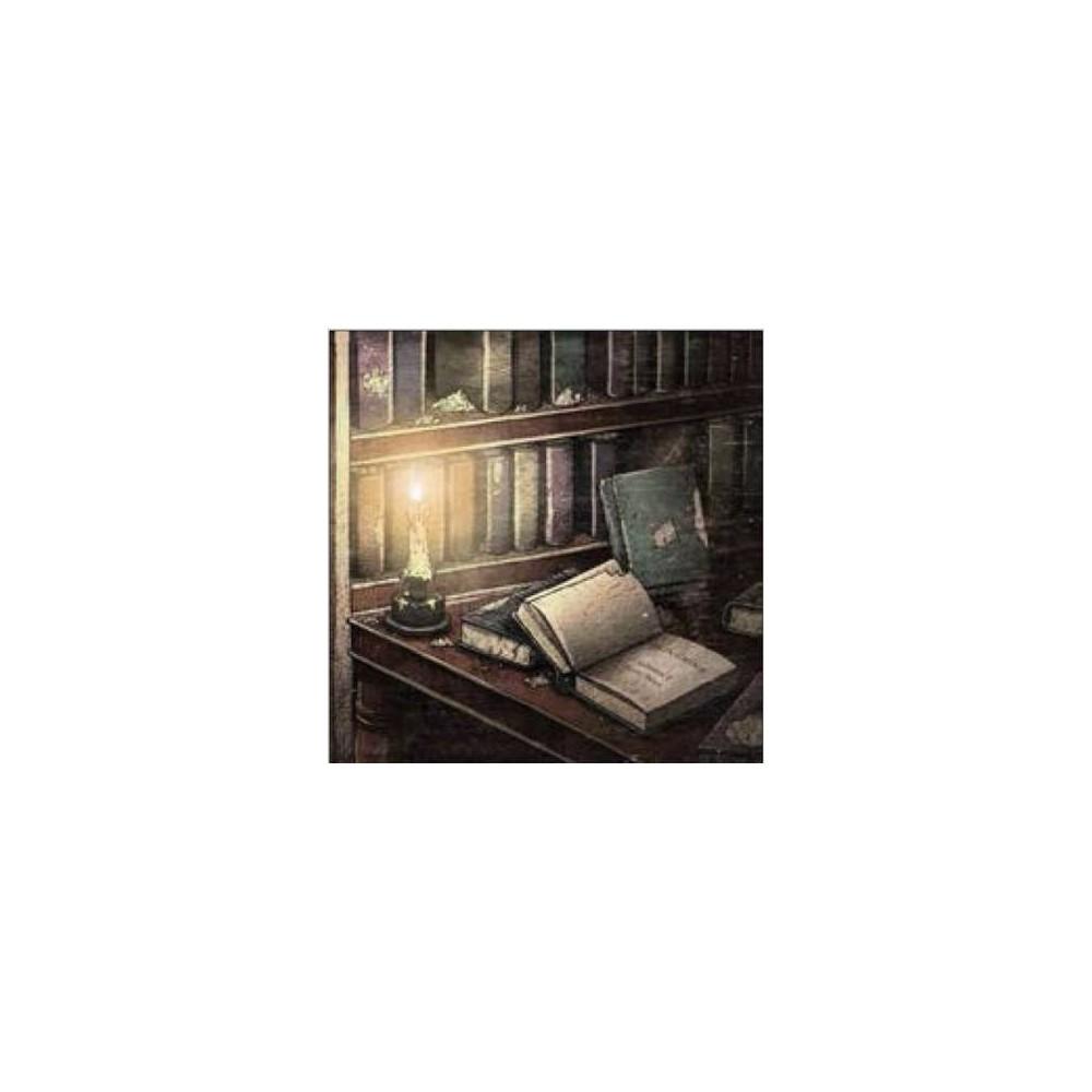 Skin Crime - Ghosts I Have Been (CD)