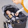 Graco Modes Pramette Travel System with SnugRide Infant Car Seat - image 4 of 4