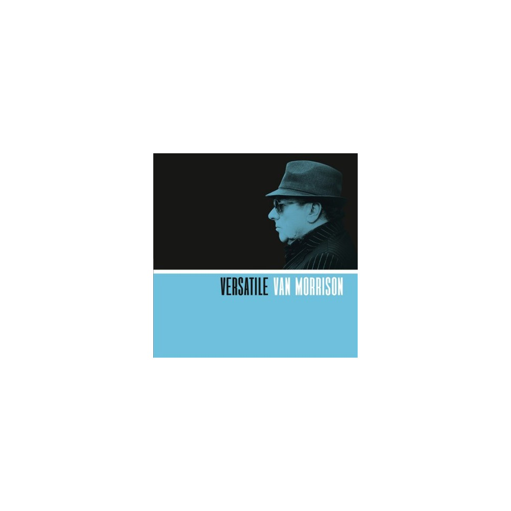 Van Morrison - Versatile (Vinyl)
