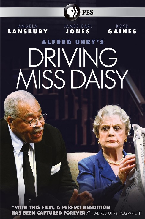 Great performances:Driving miss daisy (DVD) - image 1 of 1
