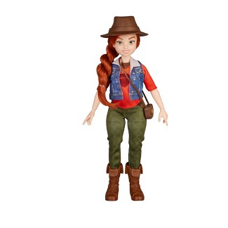 Marvel Rising Doreen Green (Squirrel Girl) Secret Identity Doll (Target Exclusive)