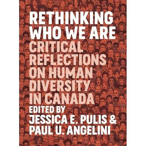 Rethinking Who We Are - (Paperback) - image 1 of 1