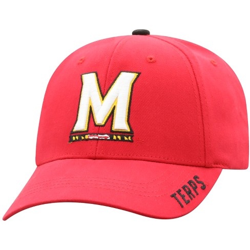 NCAA Men's Maryland Terrapins TC Toner Hat - image 1 of 2