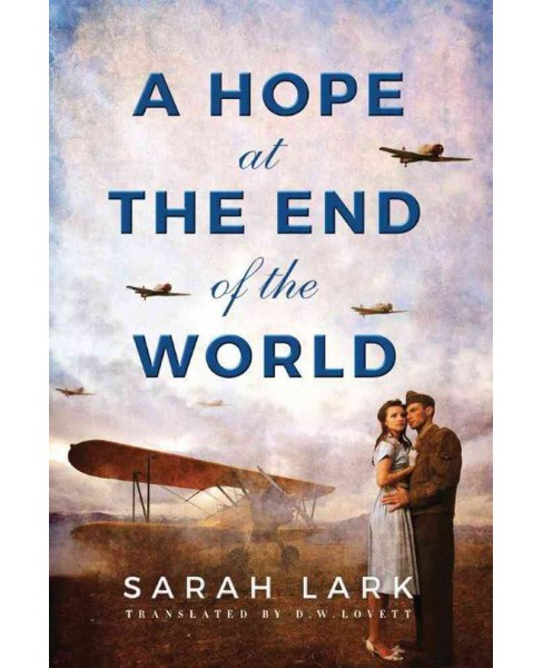 Hope at the End of the World (Paperback) (Sarah Lark) - image 1 of 1