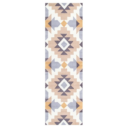 Hand Hooked Terica Area Rug - image 1 of 2