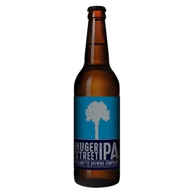 Palmetto Huger Street IPA Beer - 6pk/12 fl oz Bottles