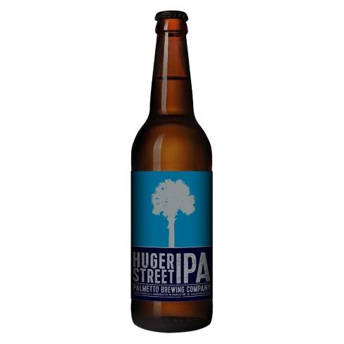Palmetto Huger Street IPA Beer - 6pk/12 fl oz Bottles - image 1 of 1