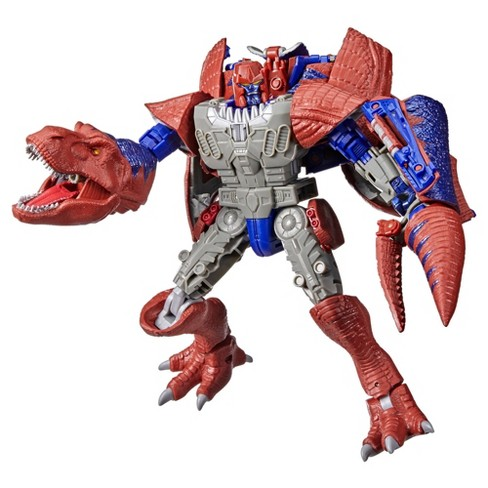 Transformers Generation Leader Maximal T-Wrecks - image 1 of 4