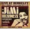 Jimi Hendrix - Jimi Hendrix Experience Live At Berkeley (CD) - image 2 of 2