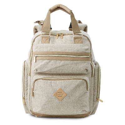 Ergobaby Out For Adventure Diaper Bag